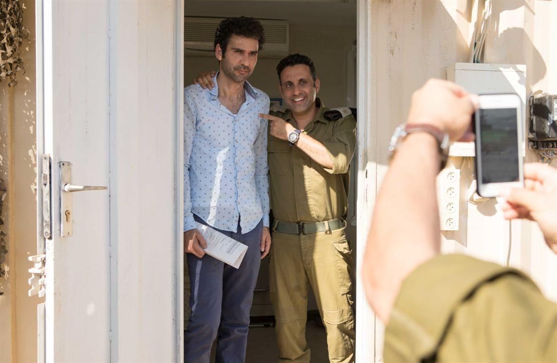 Todo pasa en Tel Aviv : Foto Kais Nashif
