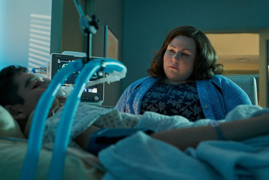 Breakthrough : Foto Chrissy Metz, Marcel Ruiz