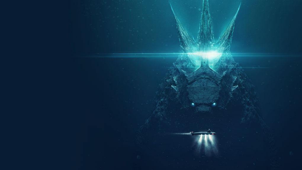 Godzilla: Rey de los Monstruos : Foto