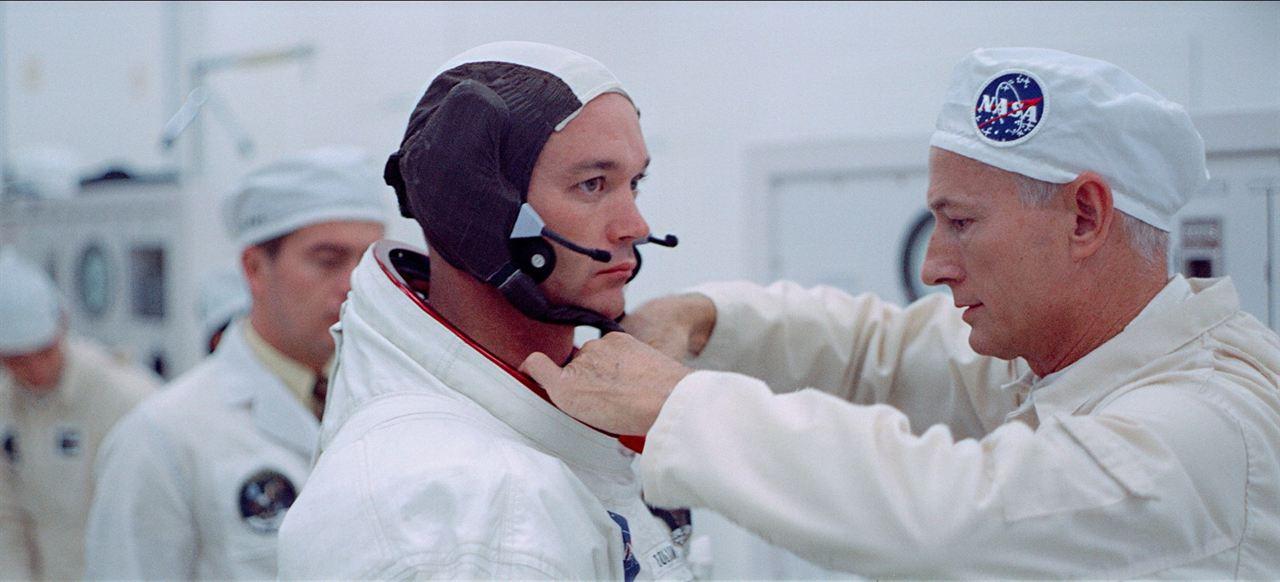 Apollo 11 : Foto