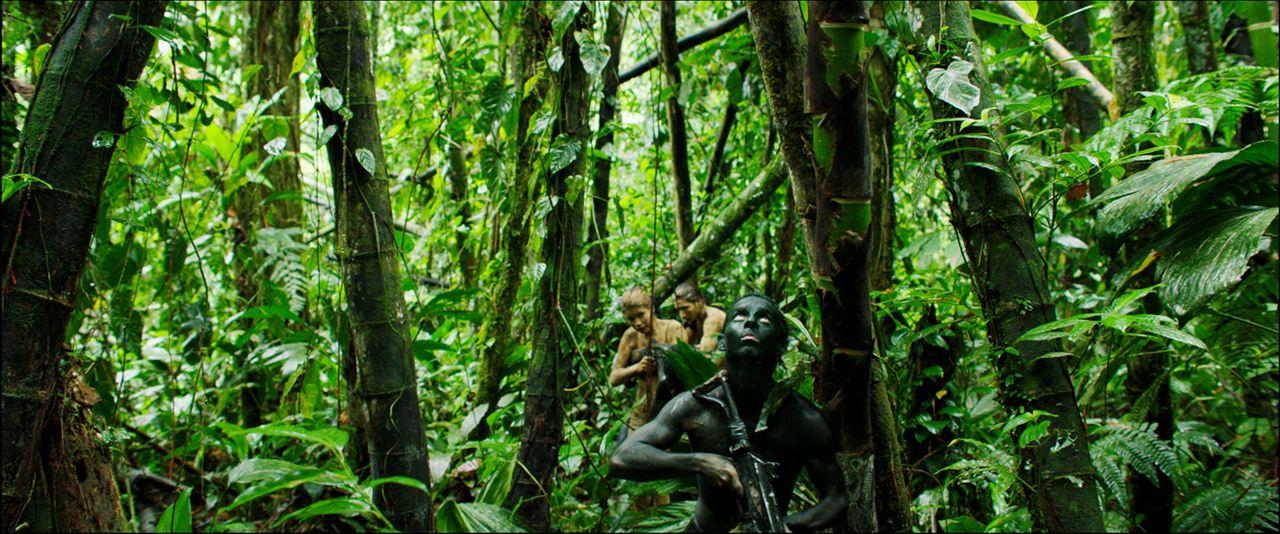 Monos : Foto