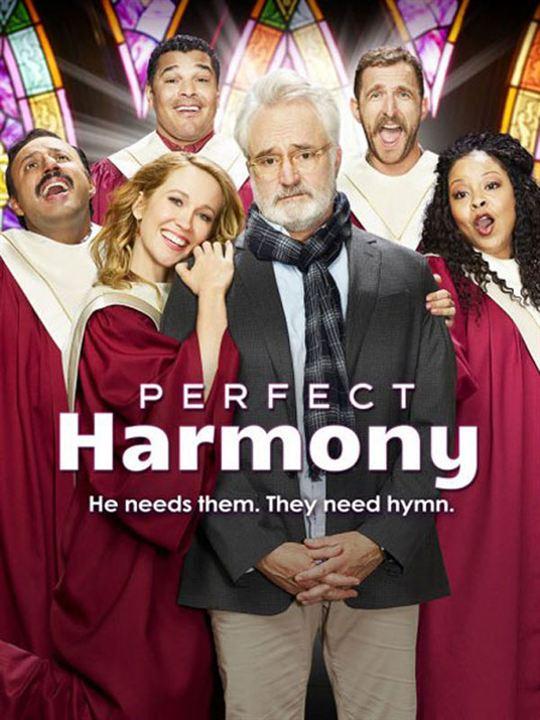 Perfect Harmony : Cartel