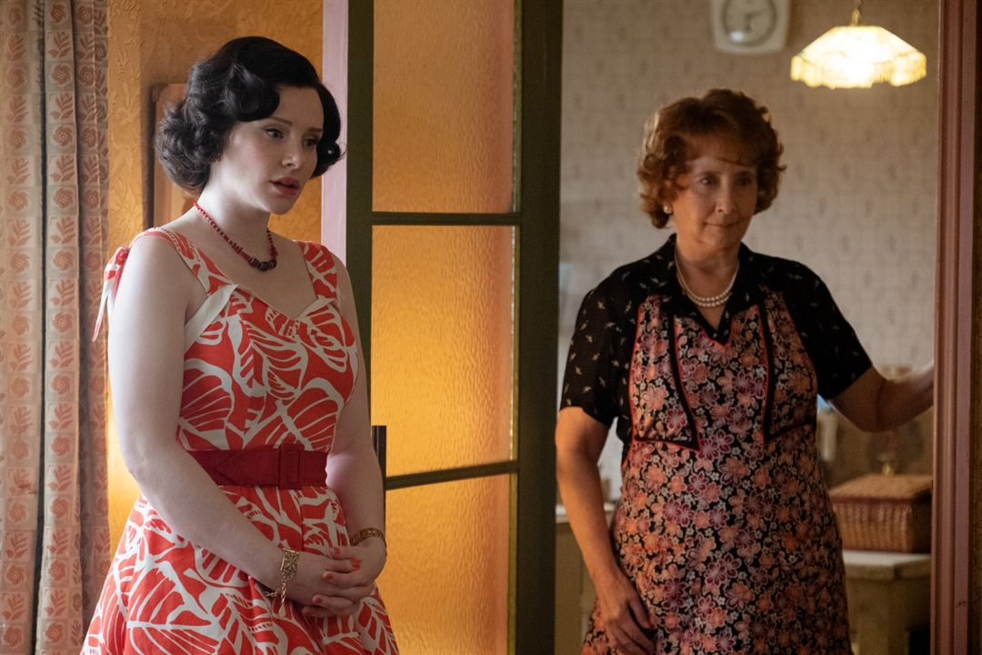 Rocketman : Foto Bryce Dallas Howard, Gemma Jones