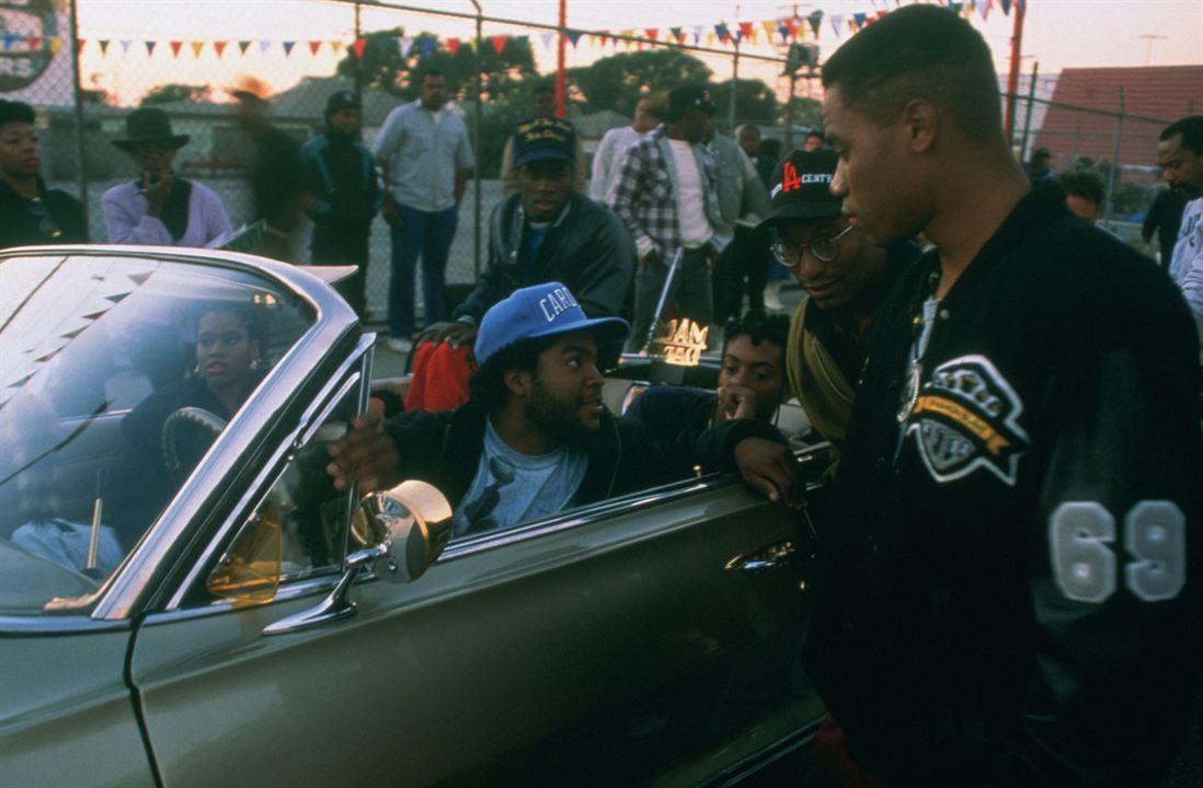 Los chicos del barrio : Foto Cuba Gooding Jr., Ice Cube
