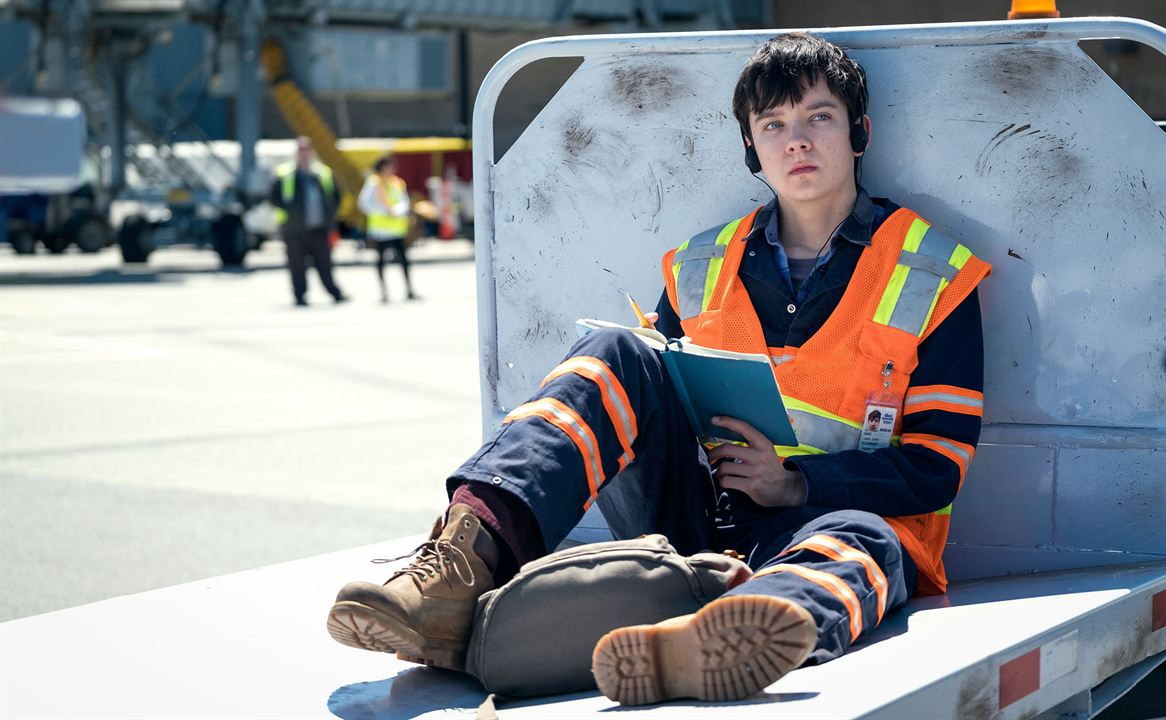 Then Came You : Foto Asa Butterfield