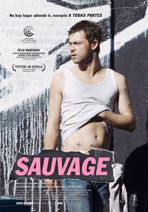 Sauvage : Cartel