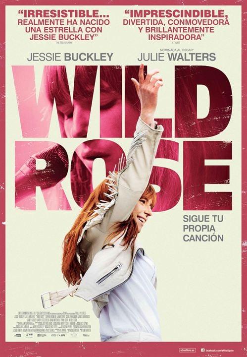 Wild Rose : Cartel