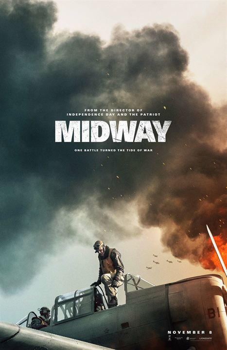 Midway : Cartel