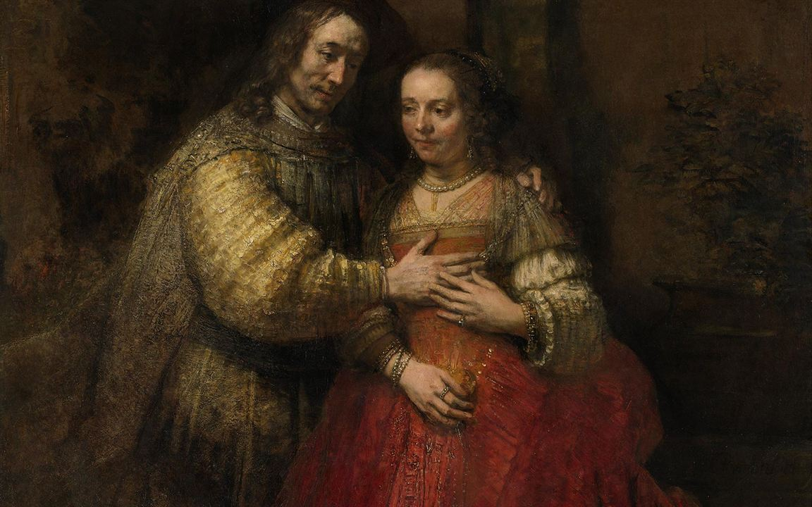 Rembrandt : Foto