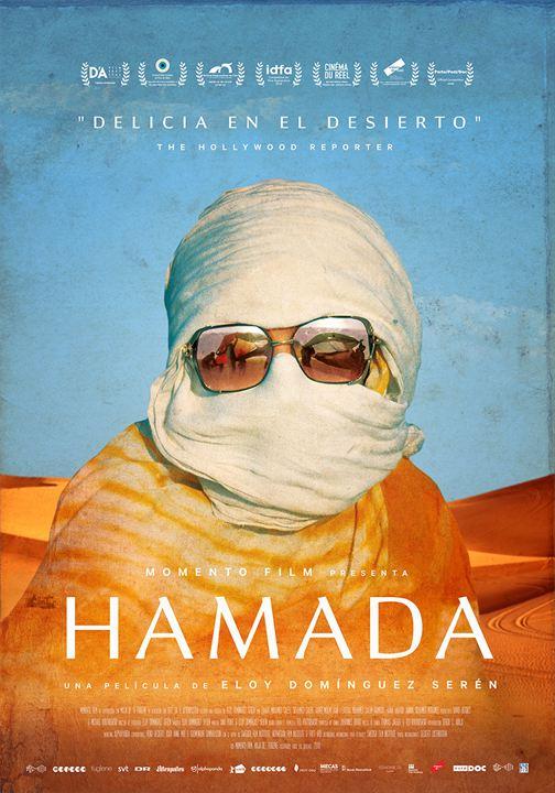 Hamada : Cartel