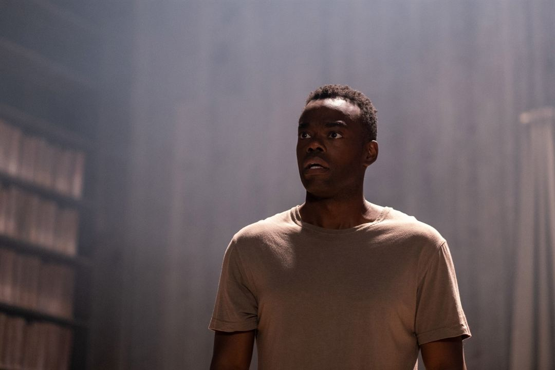 Midsommar : Foto William Jackson Harper