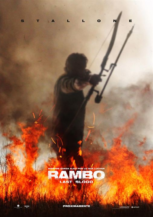 Rambo: Last Blood : Cartel