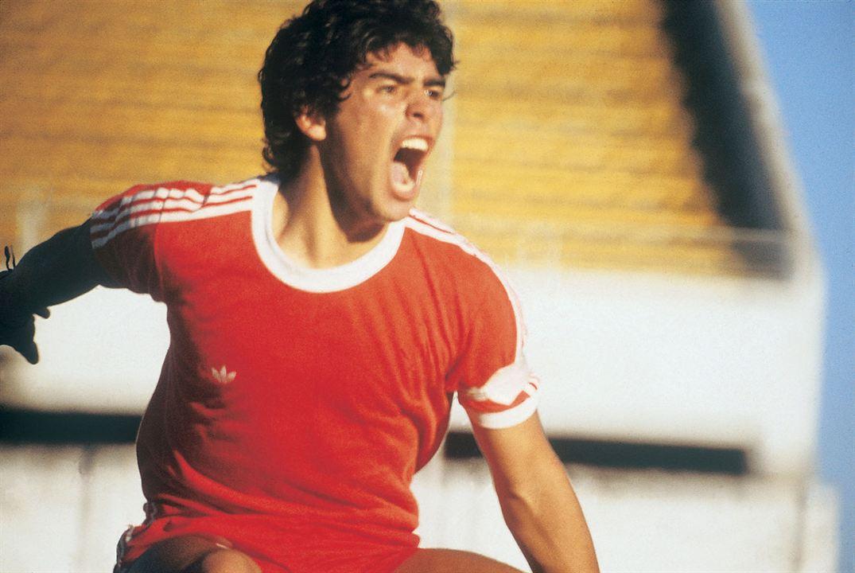 Diego Maradona : Foto