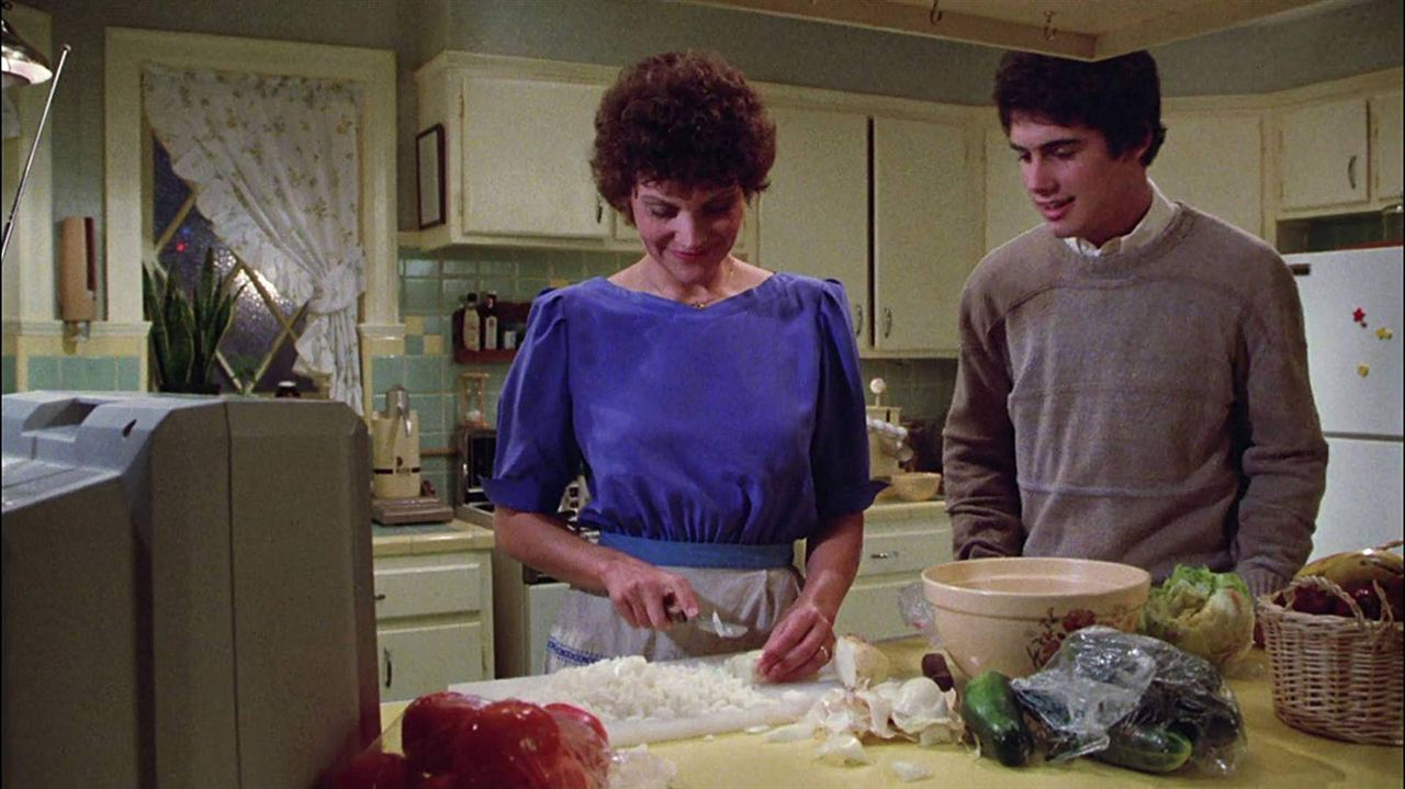 Gremlins : Foto Frances Lee McCain, Zach Galligan