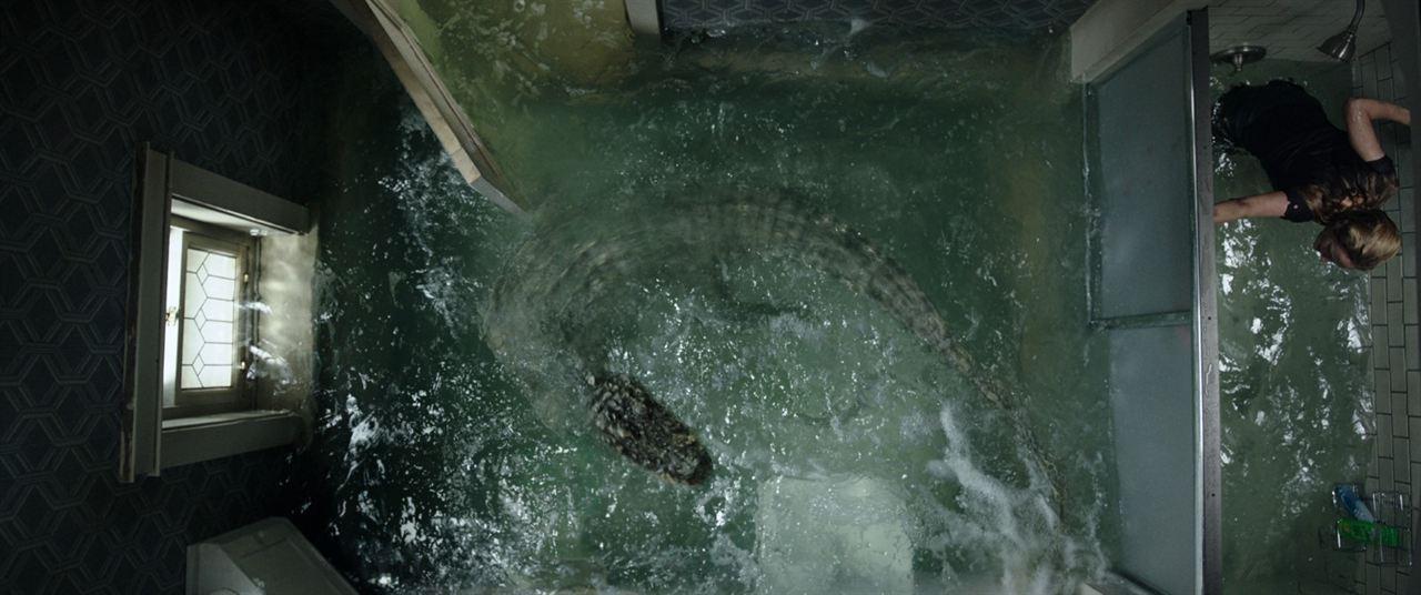 Infierno bajo el agua : Foto