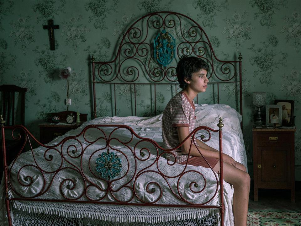 La vida sin Sara Amat : Foto Biel Rossell