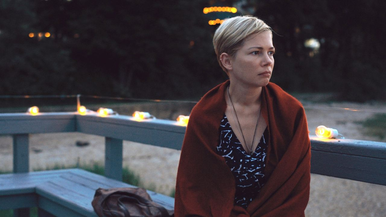 After the Wedding : Foto Michelle Williams