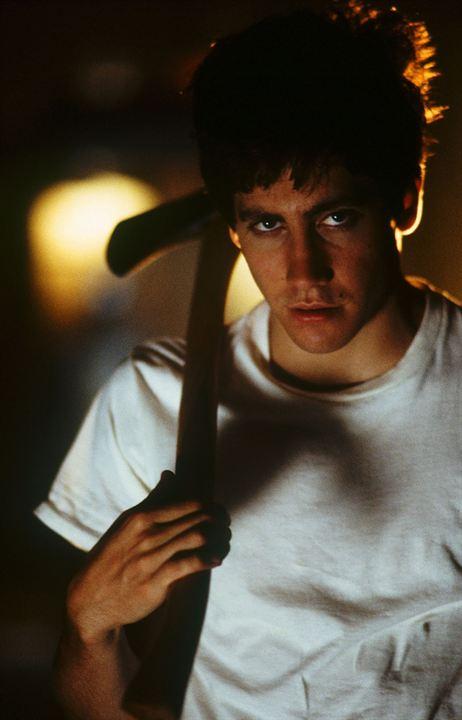 Donnie Darko : Foto Jake Gyllenhaal
