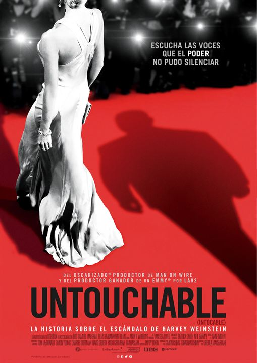 Untouchable : Cartel