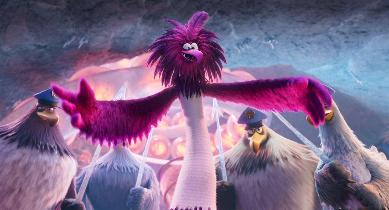 Angry Birds 2: La película : Foto