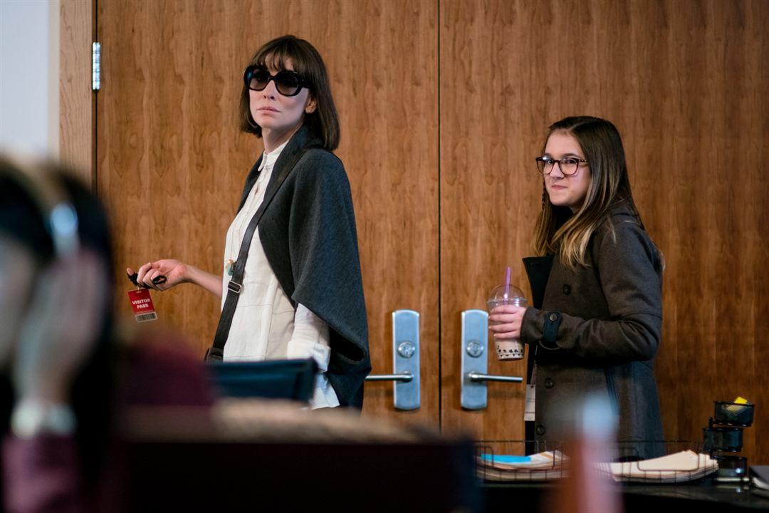 Dónde estás, Bernadette : Foto Cate Blanchett, Emma Nelson (IV)