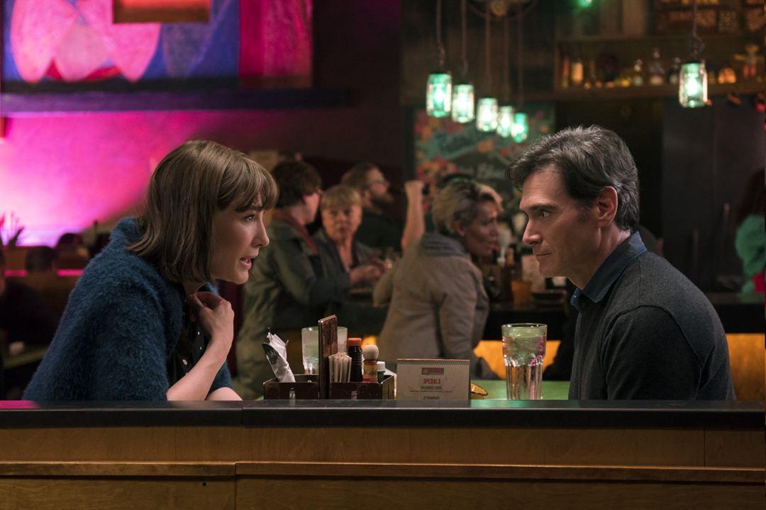 Dónde estás, Bernadette : Foto Billy Crudup, Cate Blanchett