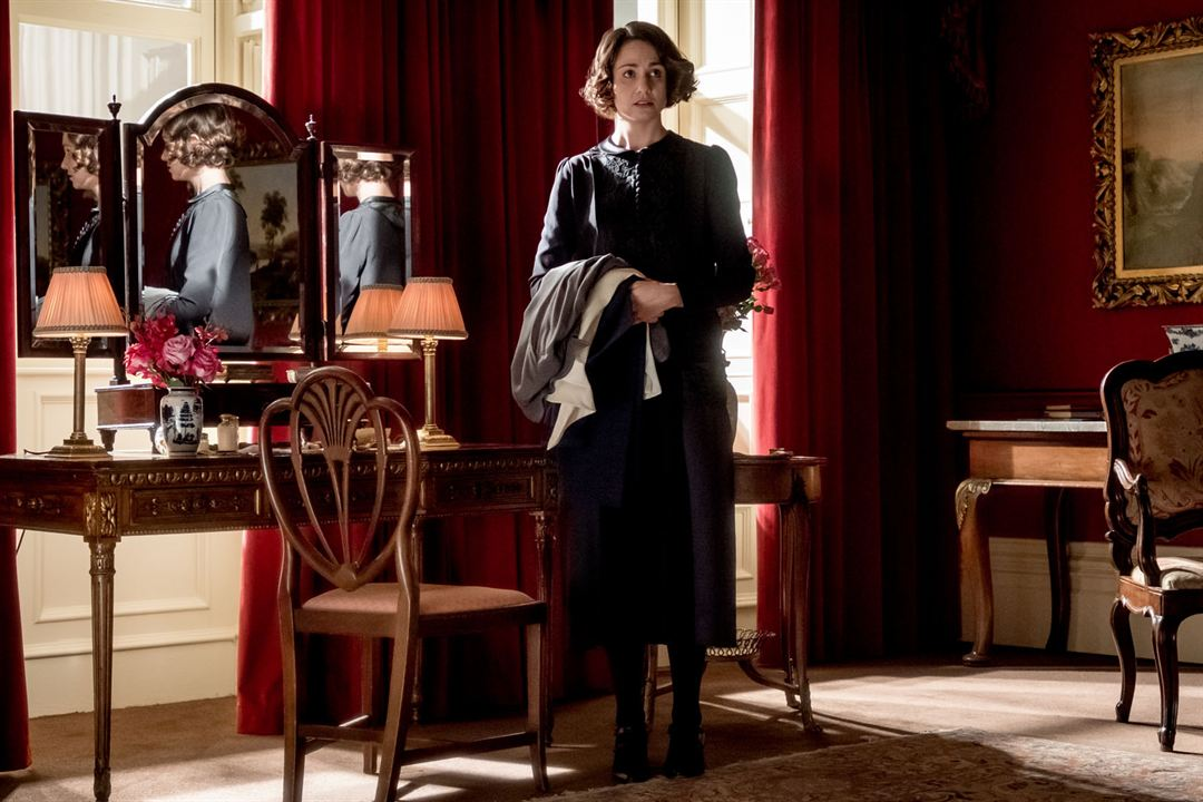 Downton Abbey : Foto Michelle Dockery