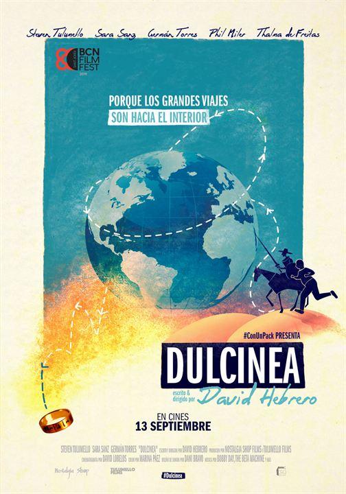 Dulcinea : Cartel