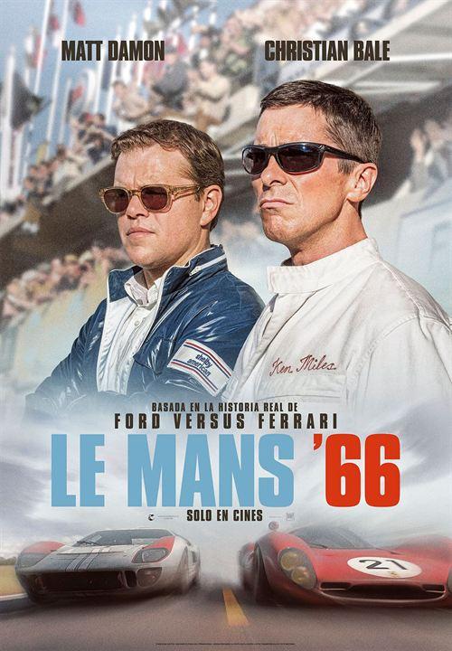 Le Mans '66 : Cartel