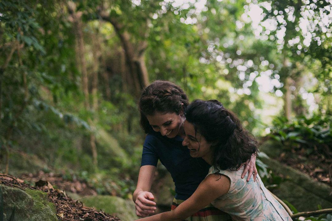 La vida invisible de Eurídice Gusmão : Foto