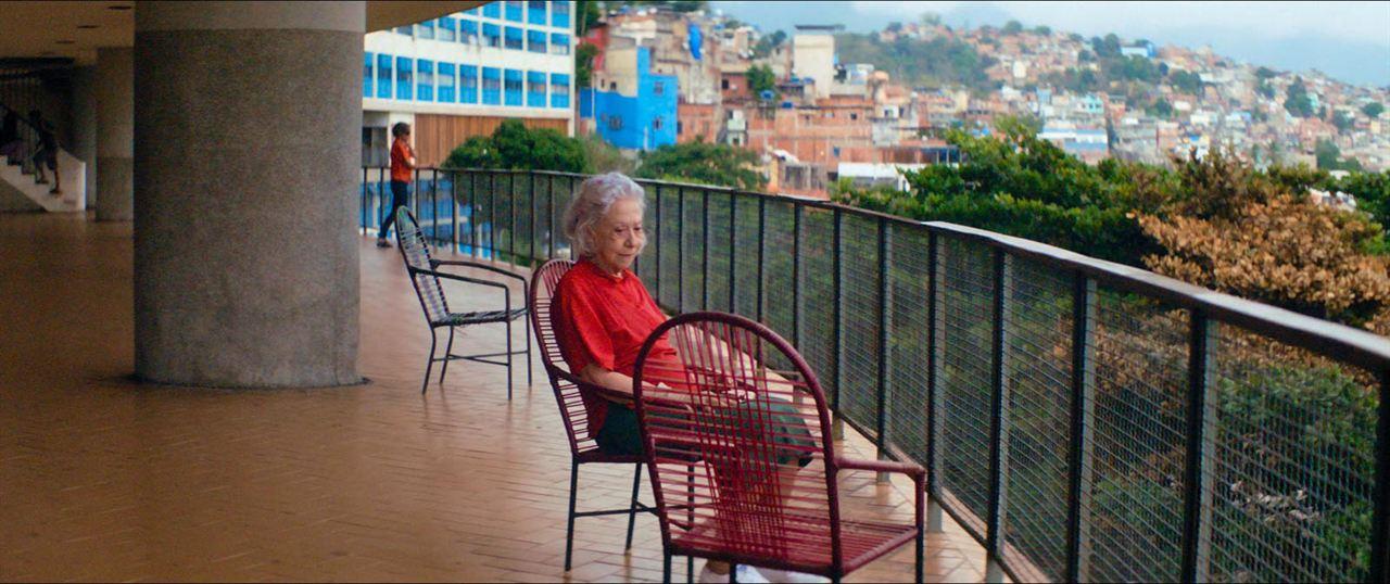 La vida invisible de Eurídice Gusmão : Foto Fernanda Montenegro