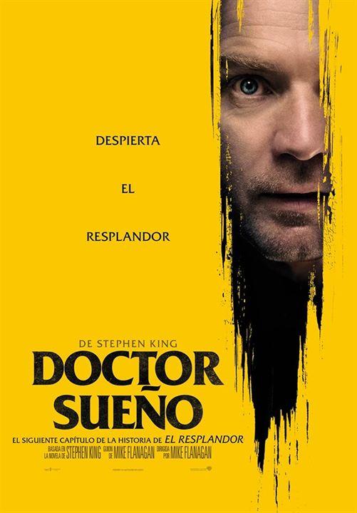 Doctor Sueño : Cartel