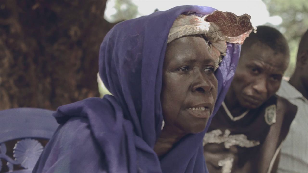 Idrissa, crónica de una muerte cualquiera : Foto