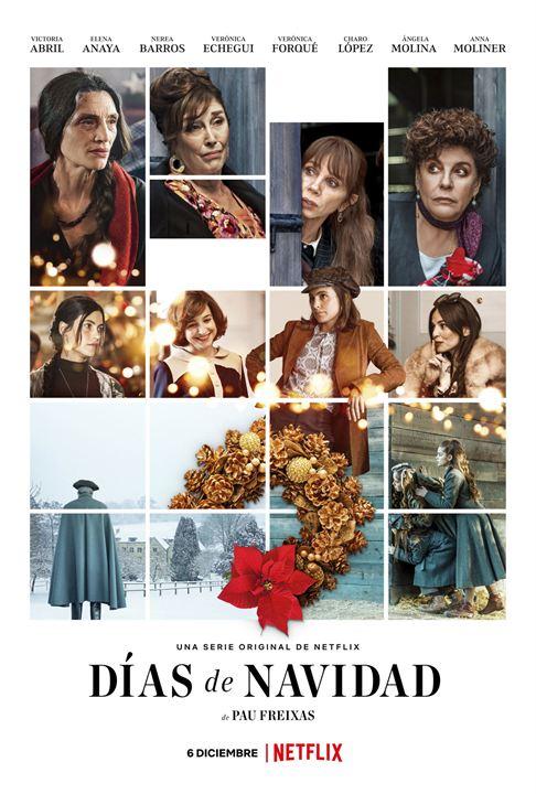 Días de Navidad : Cartel