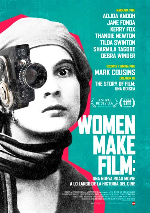 Women Make Film : Cartel