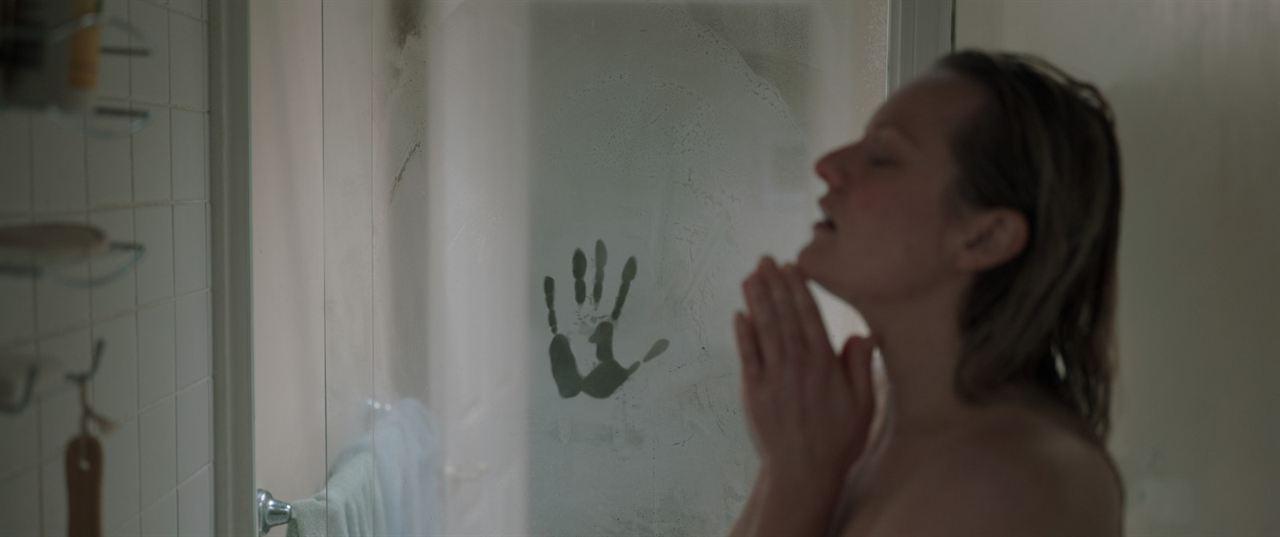 El hombre invisible : Foto Elisabeth Moss