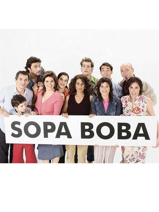 La Sopa Boba : Cartel