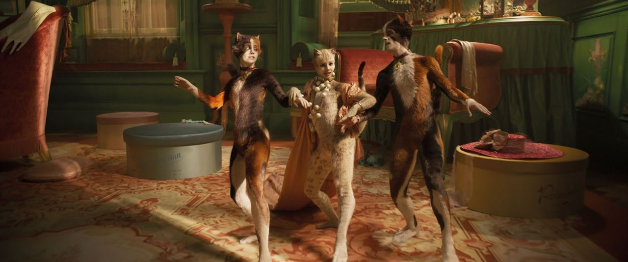 Cats : Foto Taylor Swift