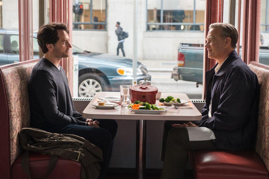 Un amigo extraordinario : Foto Matthew Rhys, Tom Hanks