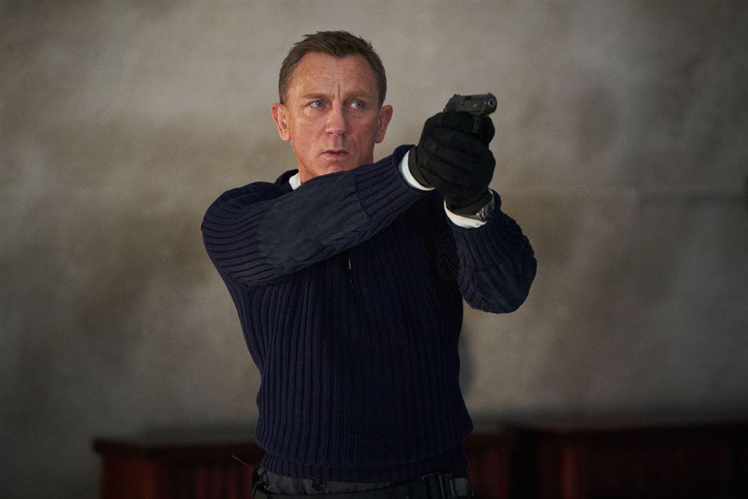 Sin tiempo para morir : Foto Daniel Craig