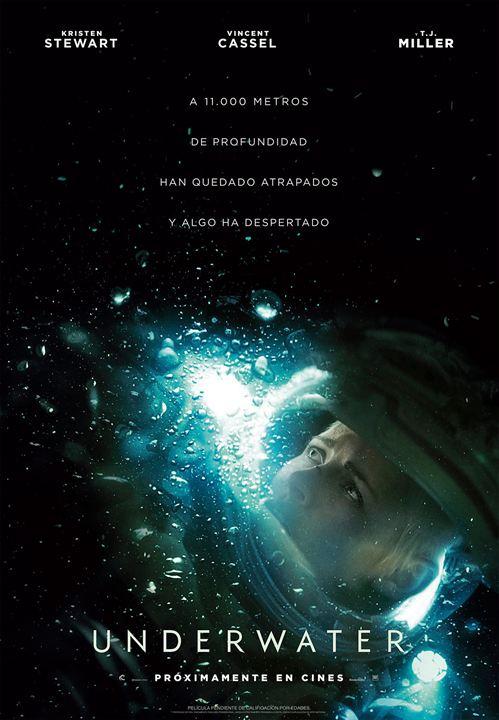 Underwater : Cartel