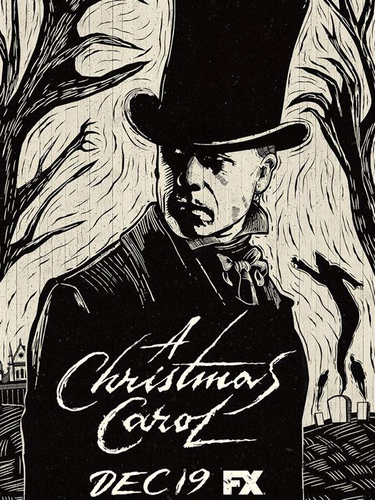 Cuento de Navidad : Cartel