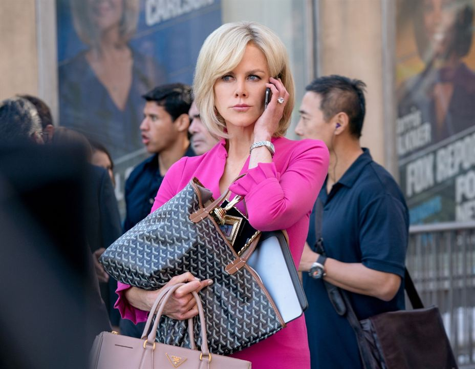 El escándalo (Bombshell) : Foto Nicole Kidman