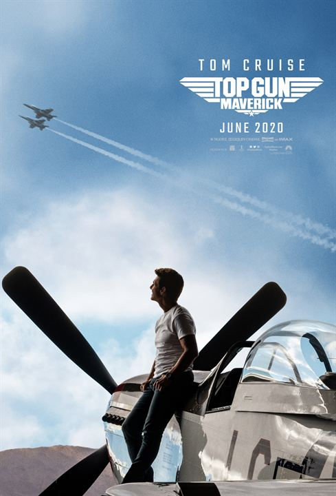 Top Gun: Maverick : Cartel