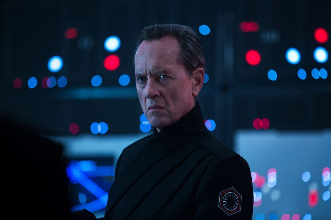 Star Wars: El Ascenso de Skywalker : Foto Richard E. Grant