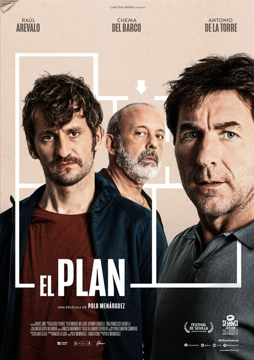 El plan : Cartel