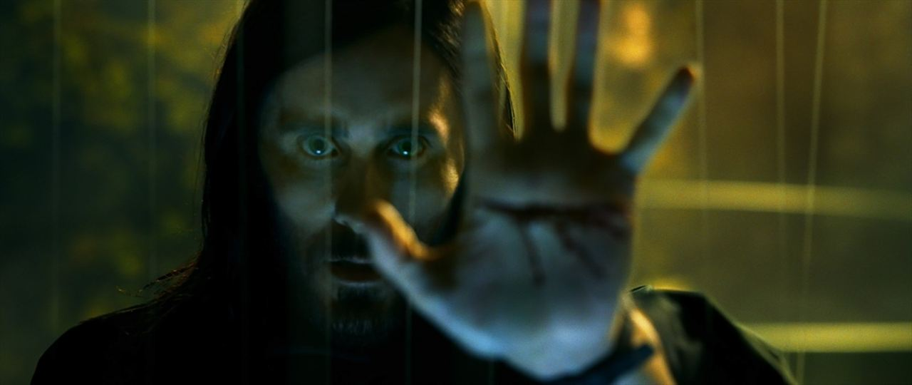 Morbius: Jared Leto