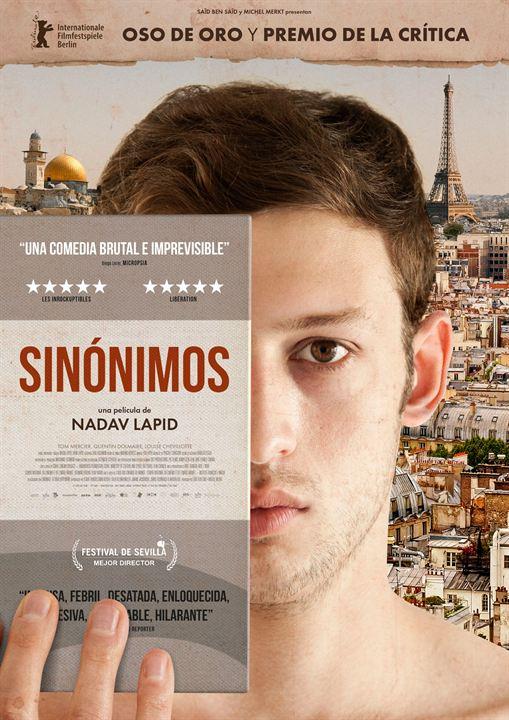 Sinónimos : Cartel