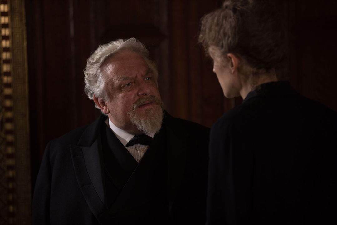 Madame Curie : Foto Simon Russell Beale