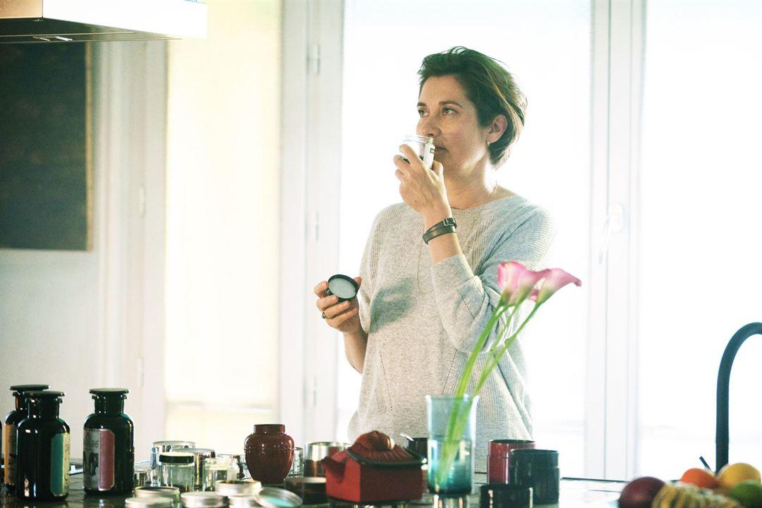 Perfumes : Foto Emmanuelle Devos